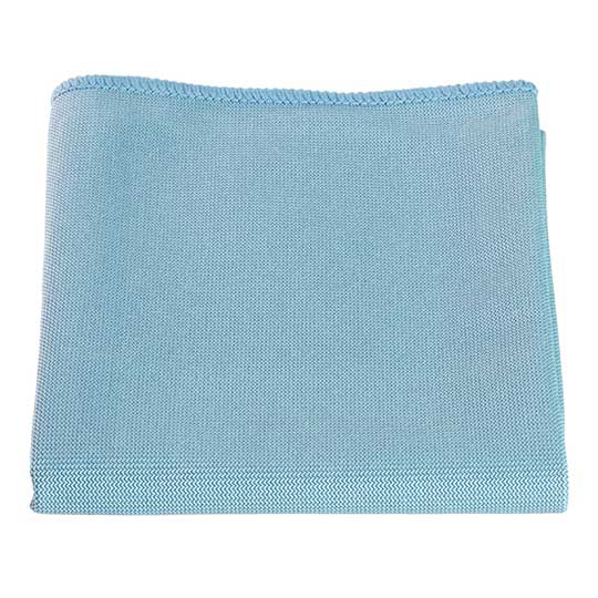 Window Cloth - Blue