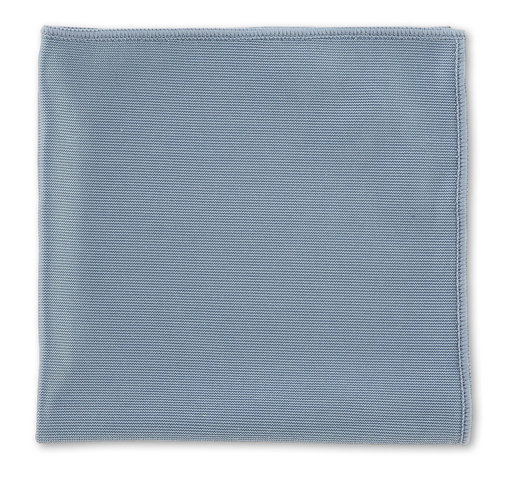 Stainless Steel Cloth, steel blue