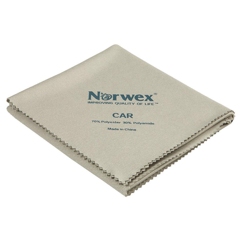 Car Cloth Grey