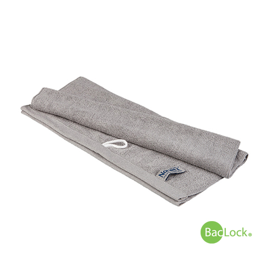 Hand Towel Graphite