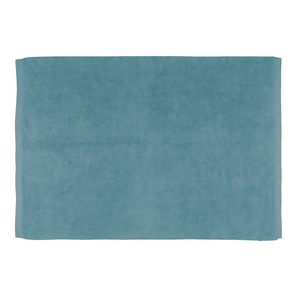 Bath Mat Teal