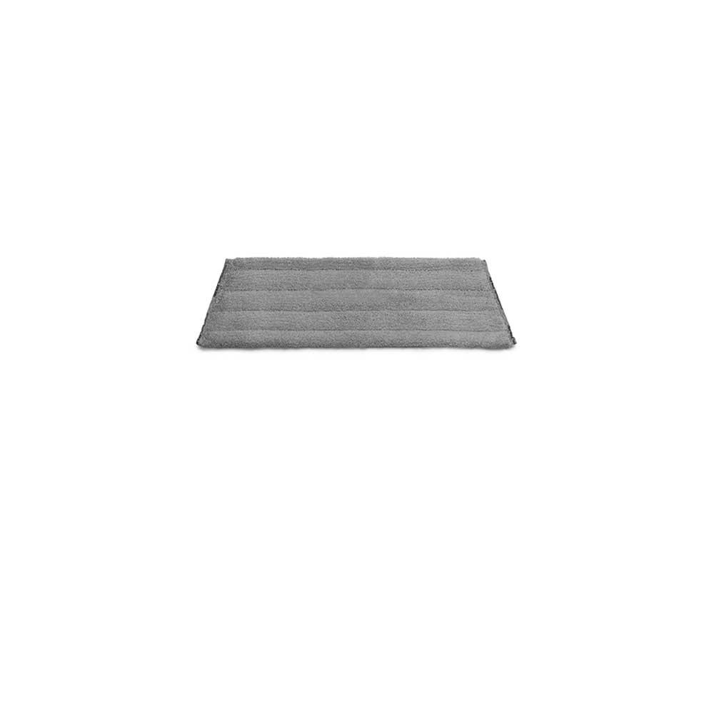Wet Mop Pad Grey mini
