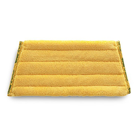 Dry Superior Mop Pad Made from 50% Recycled Materials - Small