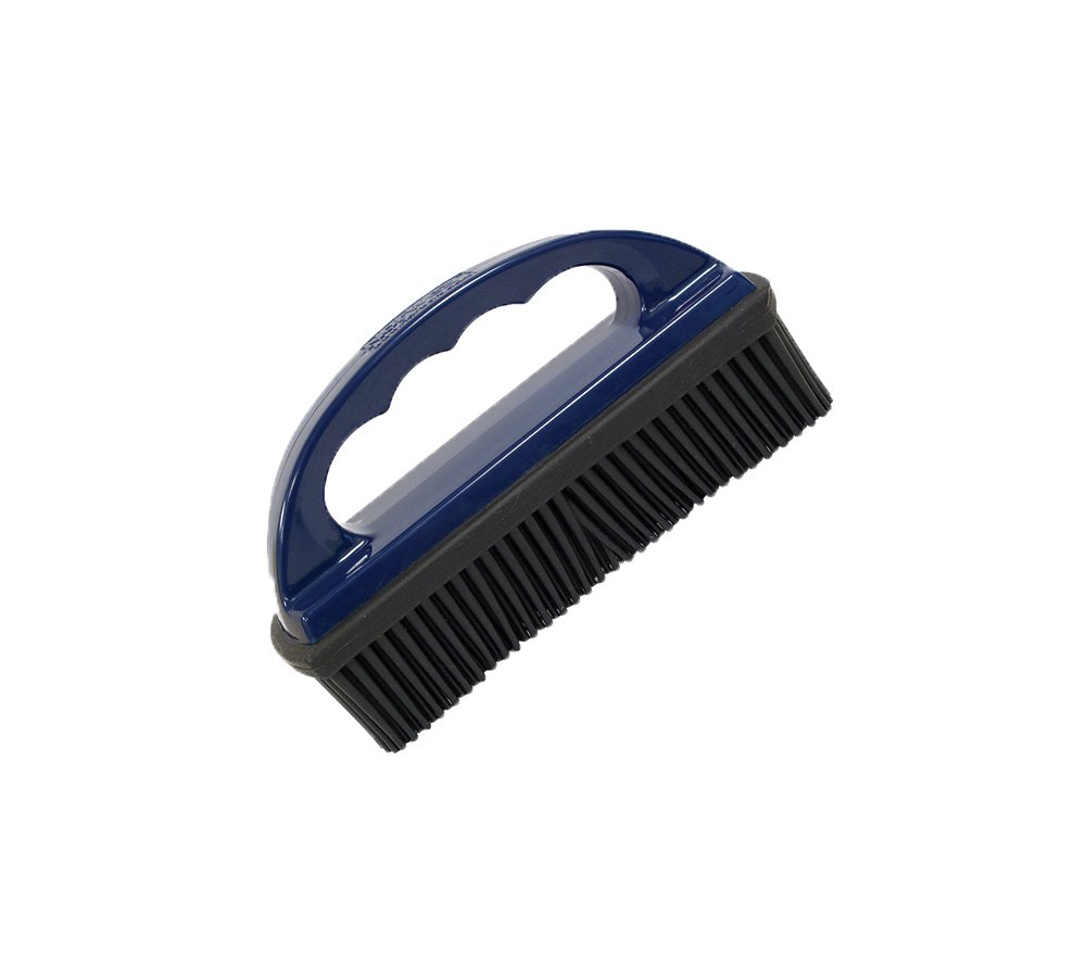 Rubber Brush