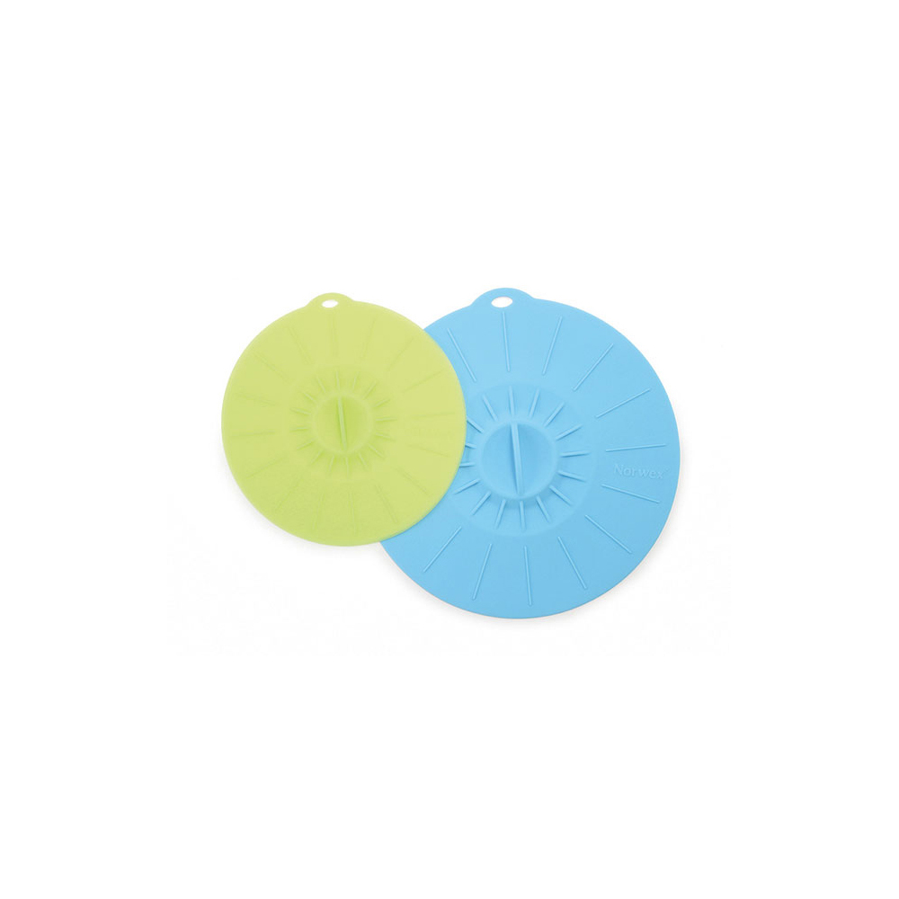 Silicone Lids Set of 2