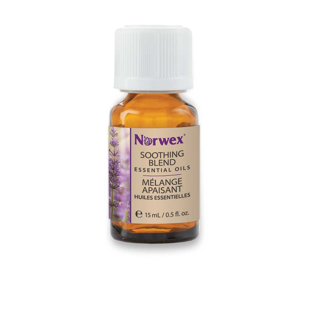 Essential Oil - Soothing Blend