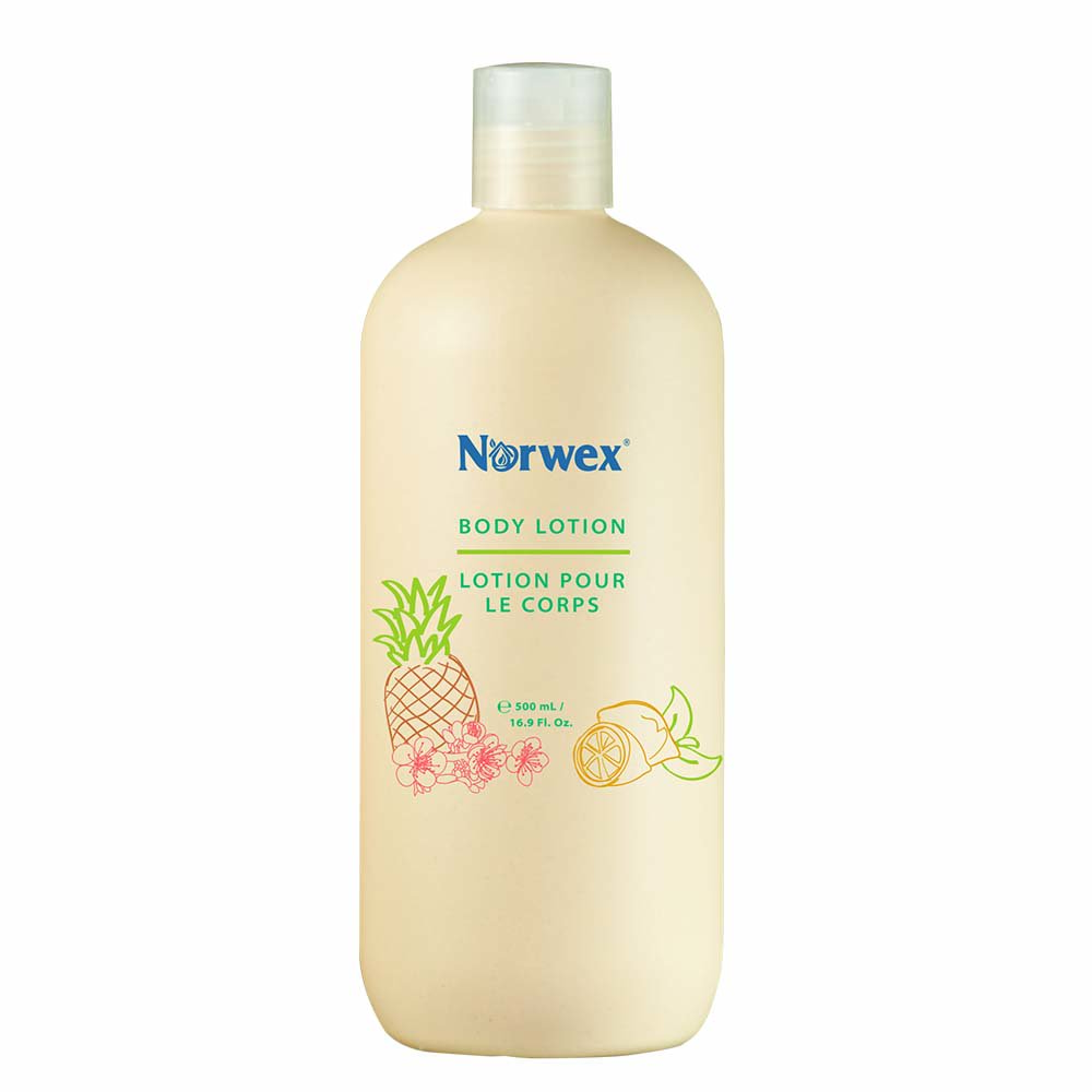 Body Lotion 500ml