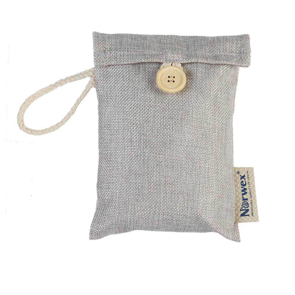 Air Freshener Bag Lt Grey