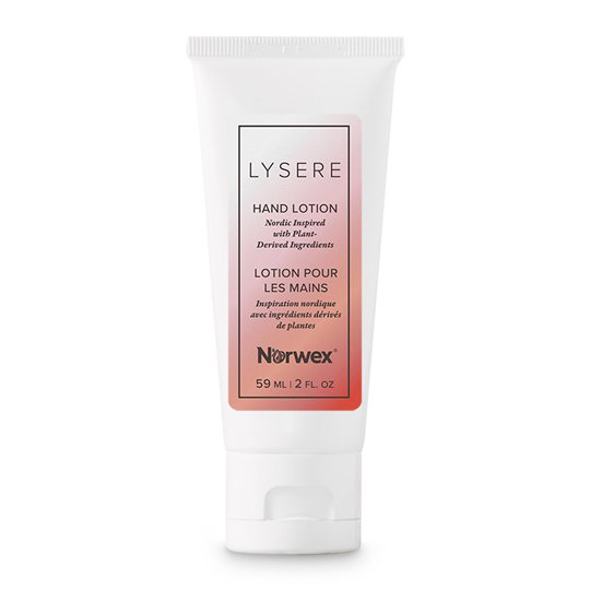 Lysere Hand Lotion