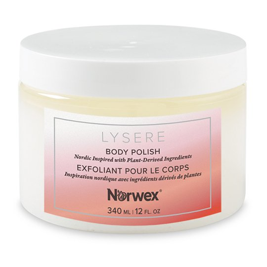 Lysere Body Polish
