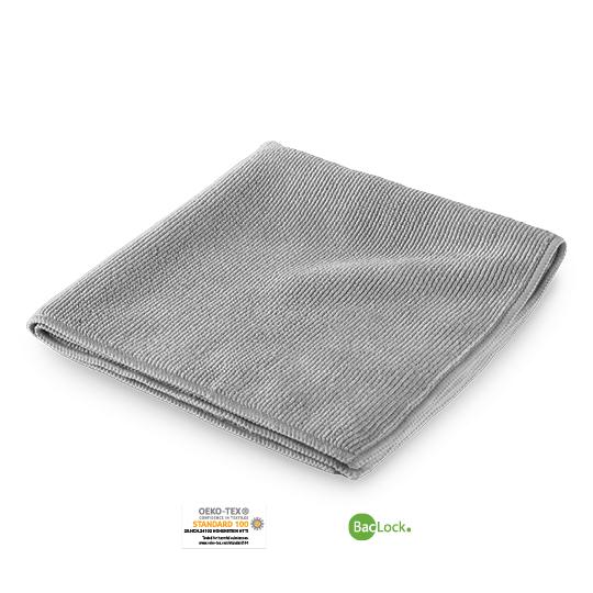 EnviroCloth®, graphite
