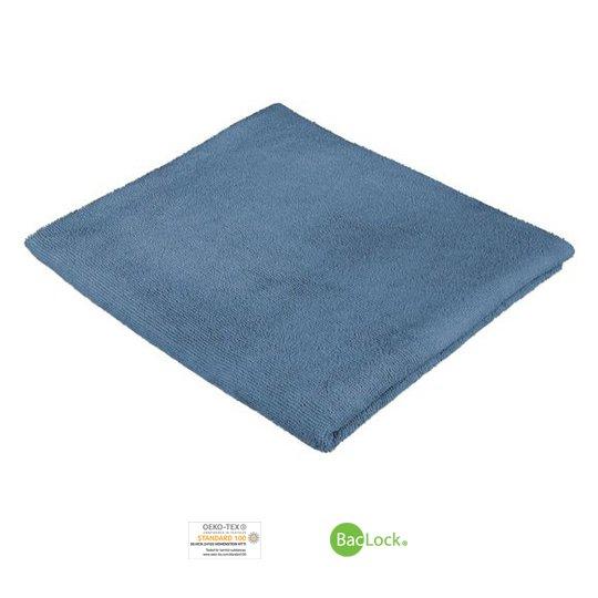 Bath Towel Denim