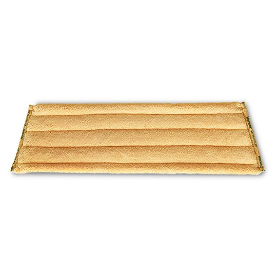 Dry Superior Mop Pad Made from 50% Recycled Materials - Large