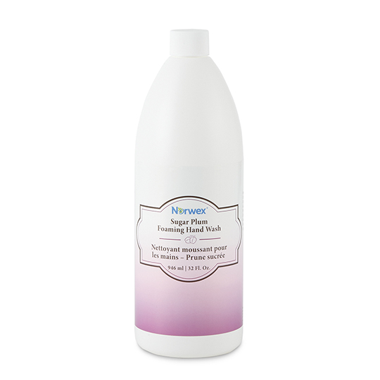 Sugar Plum Foaming Hand Wash Refill