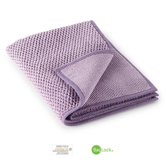 Textured Kitchen Cloth – Amethyst