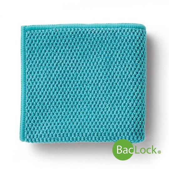 Textured Kitchen Cloth, turquoise