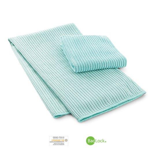 Kitchen Towel & Cloth Set (Sea Mist)