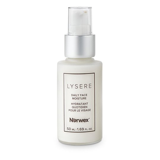 Lysere Daily Face Moisture (50 ml / 1.69 fl. oz.)