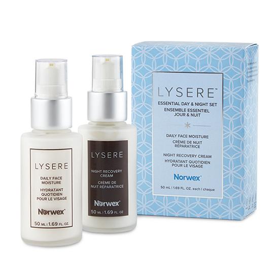 Lysere™ Essential Day & Night Set