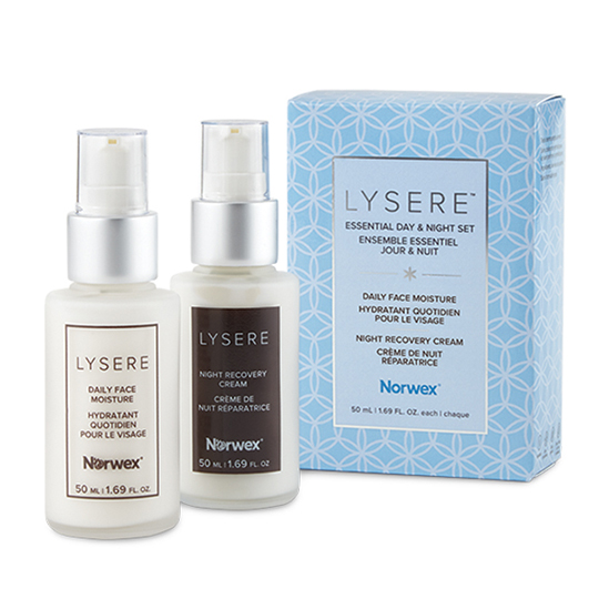 Lysere™ Essential Day & Night Set