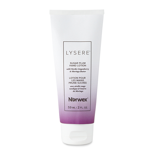 Lysere™ Sugar Plum Hand Lotion