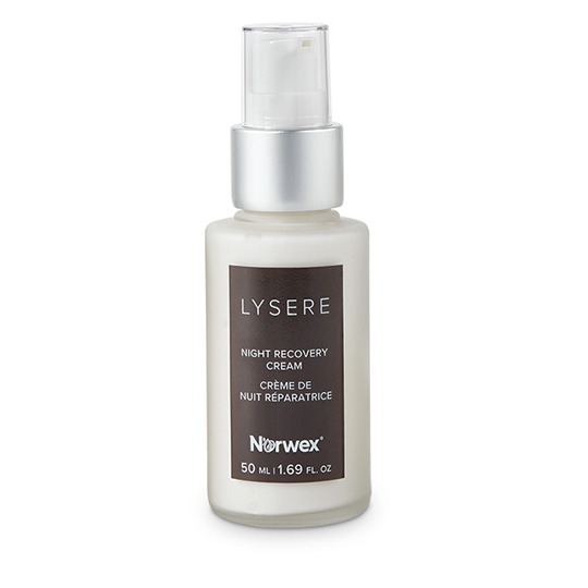 Lysere Night Recovery Cream (50 ml / 1.69 fl. oz.)