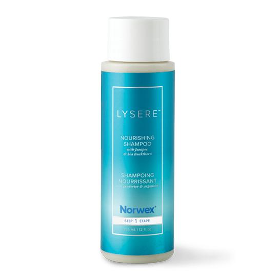 Lysere™ Nourishing Shampoo