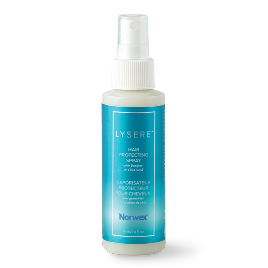 Lysere™ Hair Protecting Spray