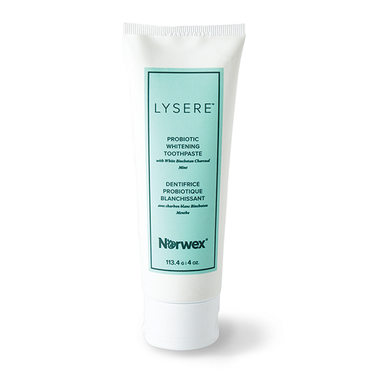 Lysere™ Probiotic Whitening Toothpaste, mint