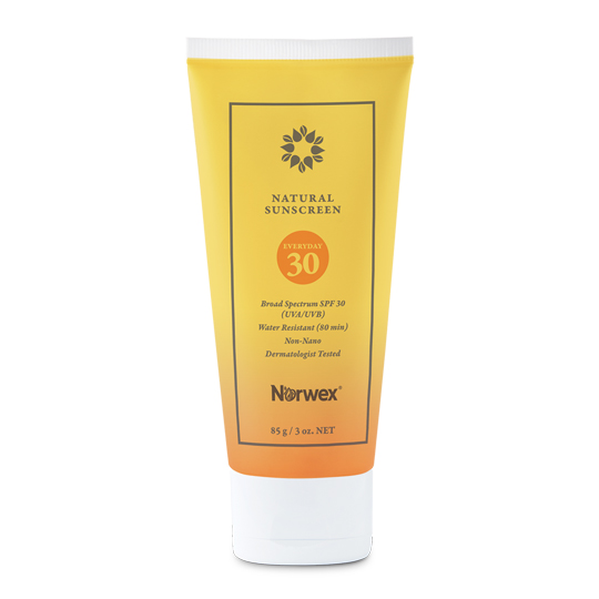 Natural Sunscreen (SPF 30)