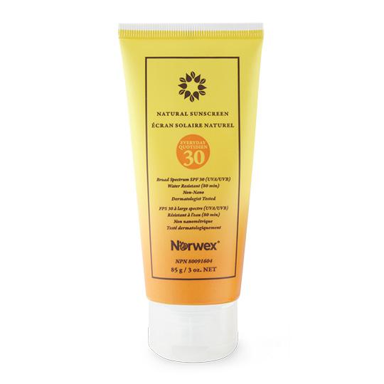 Natural Sunscreen (SPF 30)