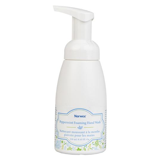 Peppermint Foaming Hand Wash (8 fl. Oz)