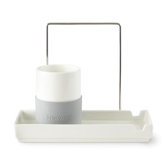 Porcelain Sink Organizer