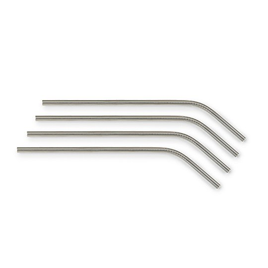 Stainless Steel Straw 4pack