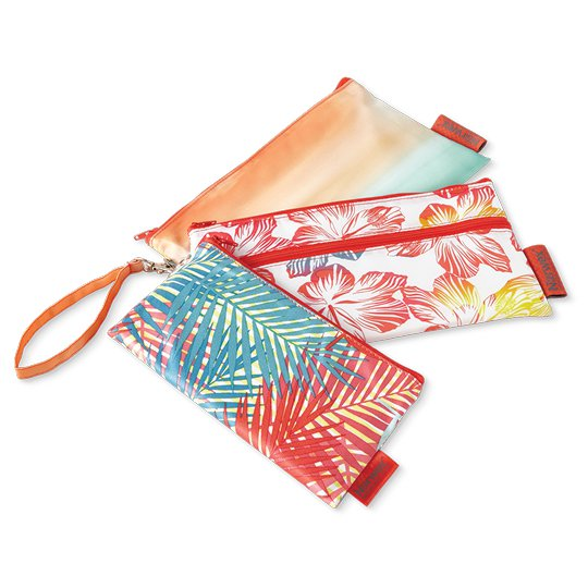 Travel Bag S-M-L (set of 3)
