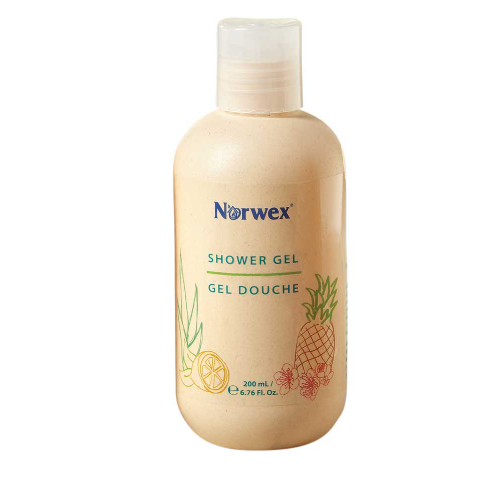 Shower Gel Towels: Norwex Canada